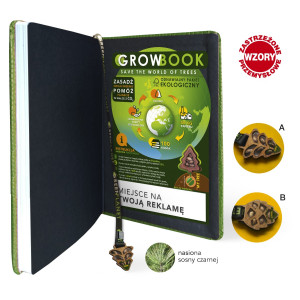 GROWBOOK GB01